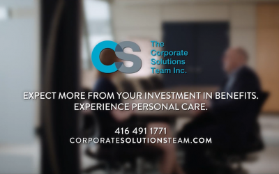 Expect More From Your Investment in Benefits – Experience Personal Care
