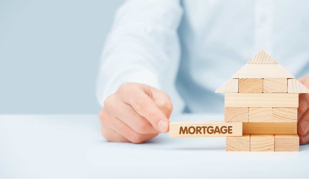 5 Things to know about your Mortgage